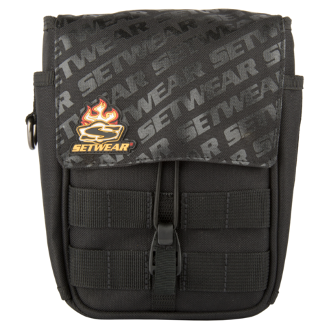 SetWear Tool Pouch - Dependable Expendables