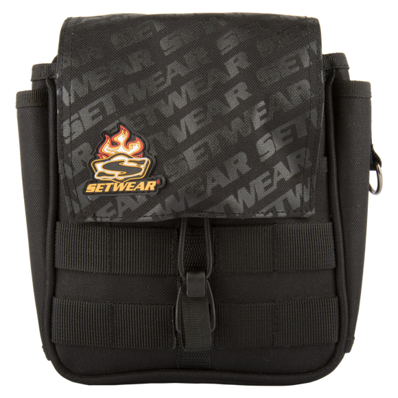 SetWear Small AC Pouch - Dependable Expendables
