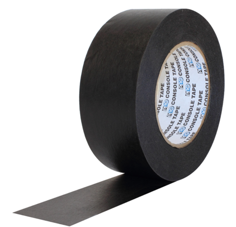 "2"" Paper Tape - Dependable Expendables"