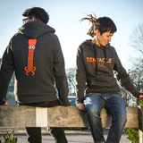 Tentacle Hoodie - Dependable Expendables