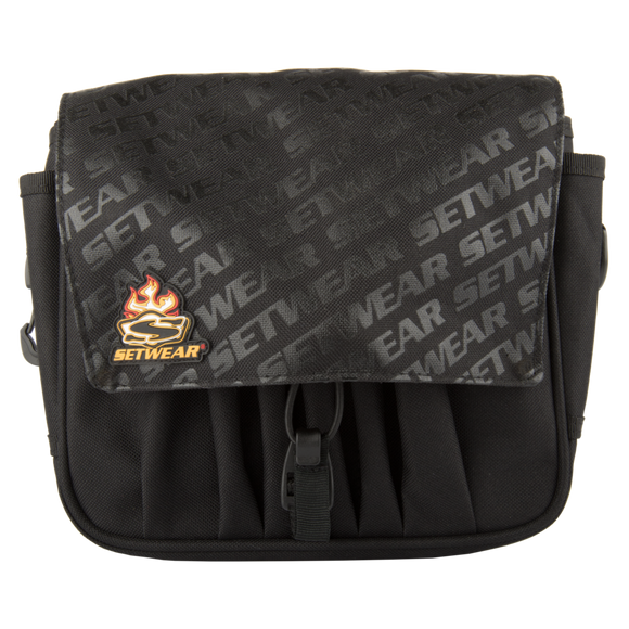SetWear Jumbo AC Pouch - Dependable Expendables