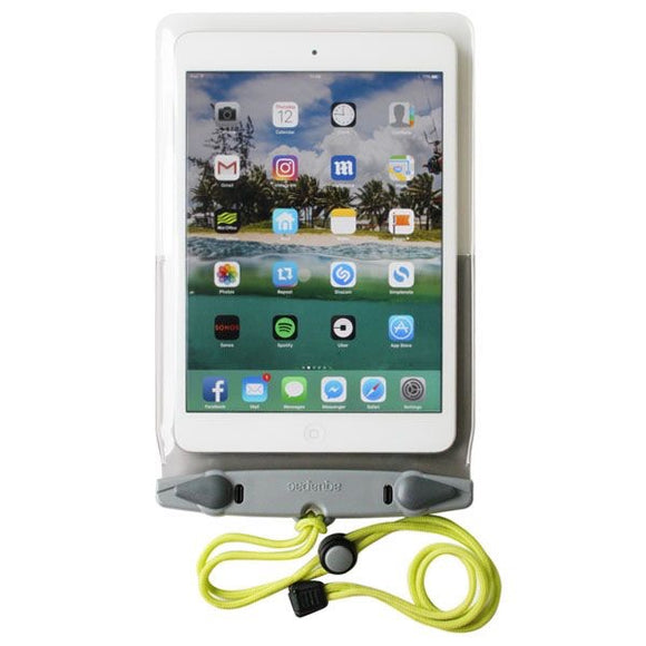 Aquapac Stormproof iPad Mini Pouch - Dependable Expendables