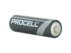 Duracell ProCell AA Batteries - 24 pack - Dependable Expendables