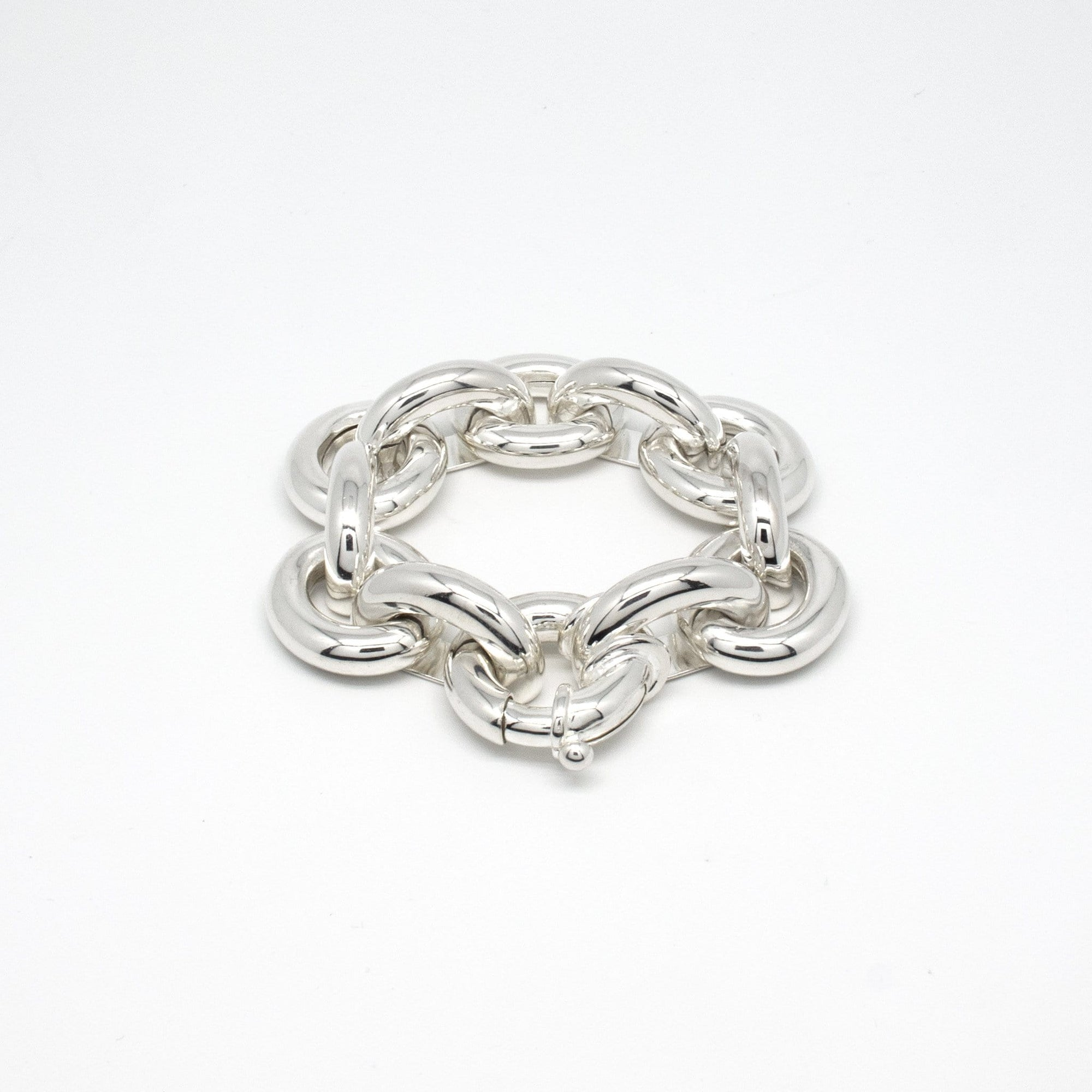 Grace No2 Silber Armband I STEINLINS