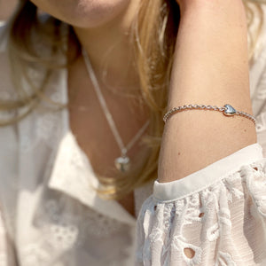 Little Sweetheart Armband