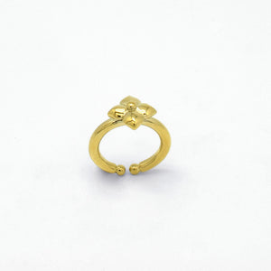Lilly Ring gold