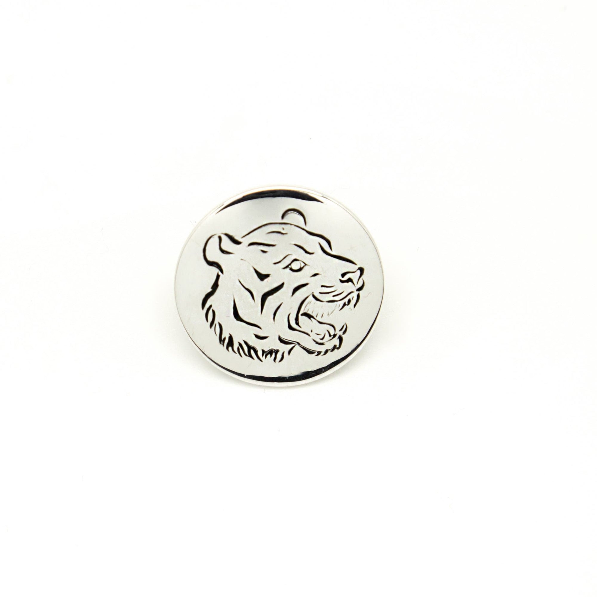 Golf Marker Tiger Line