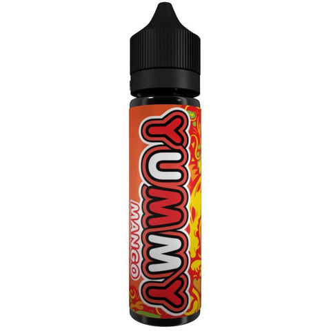 VOVAN Liquid 50ml Yummy Mango - CBD Discounter