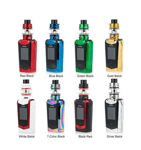 SMOK Species 230W TC KIT mit TFV8 Baby V2 5ml - CBD Discounter