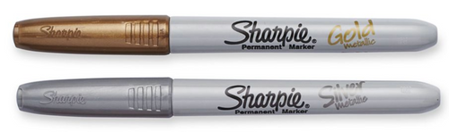 Sharpie | Metallic