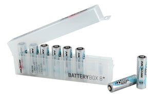 Battery Storage Box | Ansmann