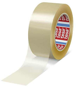 PVC Dancefloor Tape | 33m x 50mm | Tesa 4169