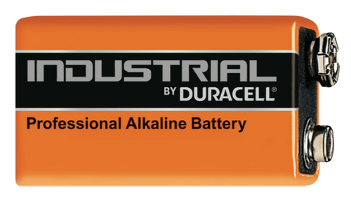 9v Battery | Industrial by Duracell