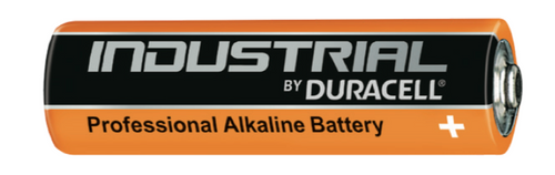 AA Battery | Industrial by Duracell