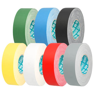 Gaffer Camera Tape | Matt | Advance AT160