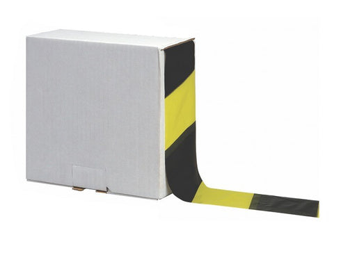 Hazard Barrier Tape