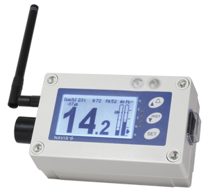Battery Powered Anemometer | W410/BAT | Navis Elektronika