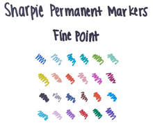 Sharpie | Fine Point