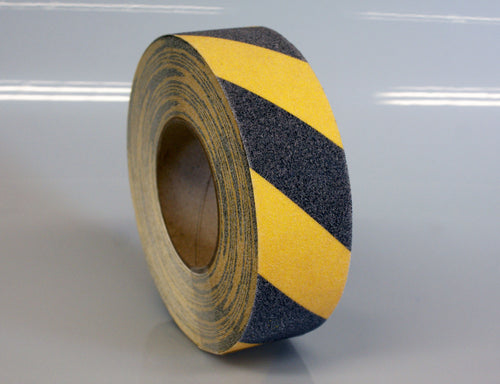 Anti-slip Hazard Tape | Heskins Safety-Grip