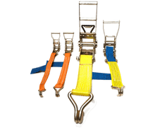 50mm 5ton Ratchet Strap | Checkmate Loadfast
