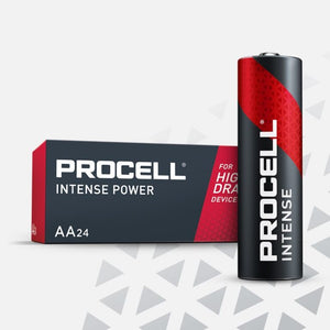 AA Battery | Procell INTENSE by Duracell