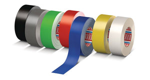 Gaffer Tape | Professional Cloth Duct Tape | Tesa 4688