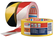 Hazard Tape PVC with Adhesive | Tesa 60760