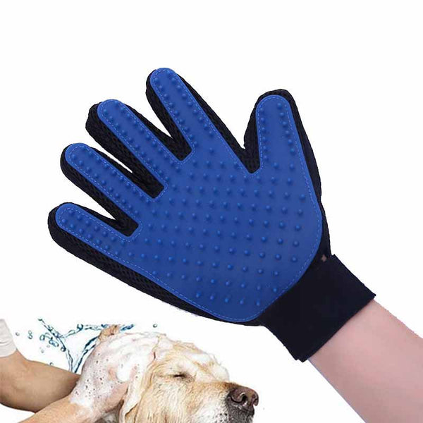 High Quality Massage Glove Soft - Thedogsbest