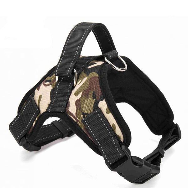Dog Harness - Thedogsbest