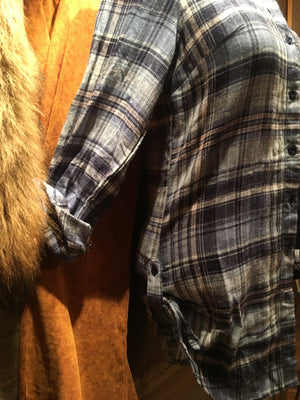 FREEBIRD'S FLANNEL