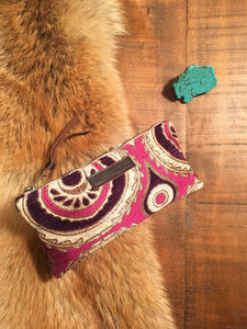 MUSHMINA Wallet/Clutch