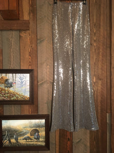 SILVERRIDGE SEQUIN BELLS