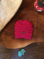 BREEZY HEIGHTS CC BEANIE'S