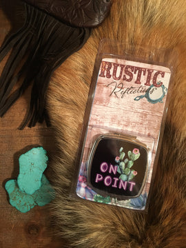 CACTUS POINT MIRROR COMPACT