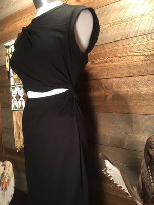 MIDDLEBOURNE LITTLE BLACK DRESS