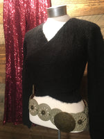 SHADY SPRING SWEATER