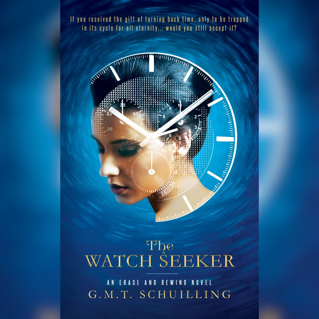 The Watch Seeker will be out this Easter!