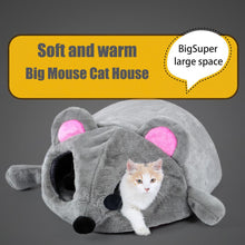 Mouse Shape Bed/House