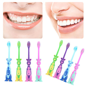 Children Kids Toy Oral Care Toothbrush