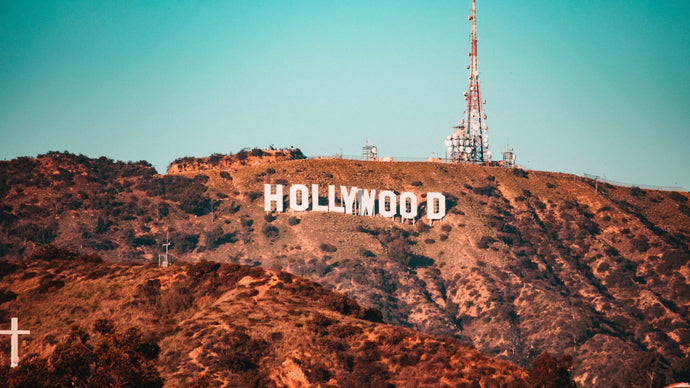Tall Men In Hollywood