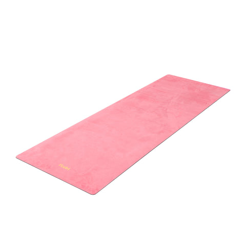 Yoga Travelmat - Toplayer - Sunrise Pink