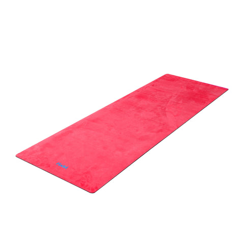 Yoga Travelmat - Toplayer - Very Berry