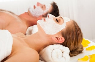 Couples Facial