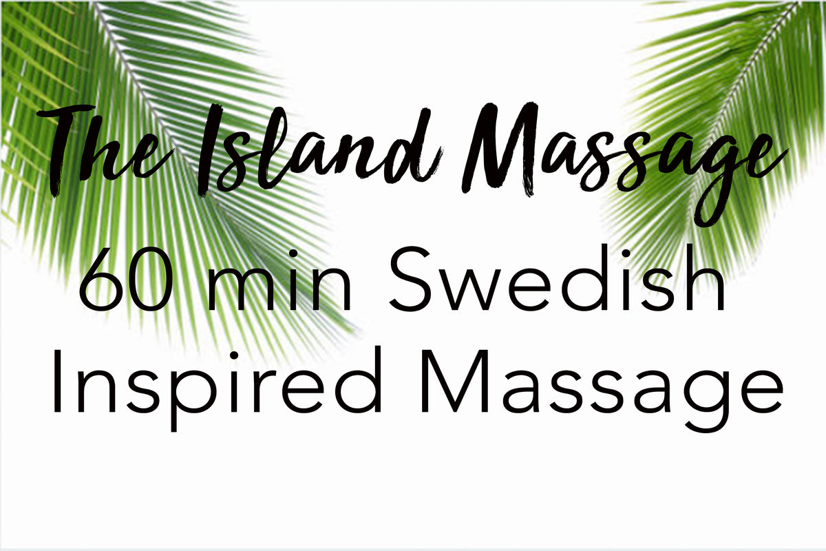 The Island Massage