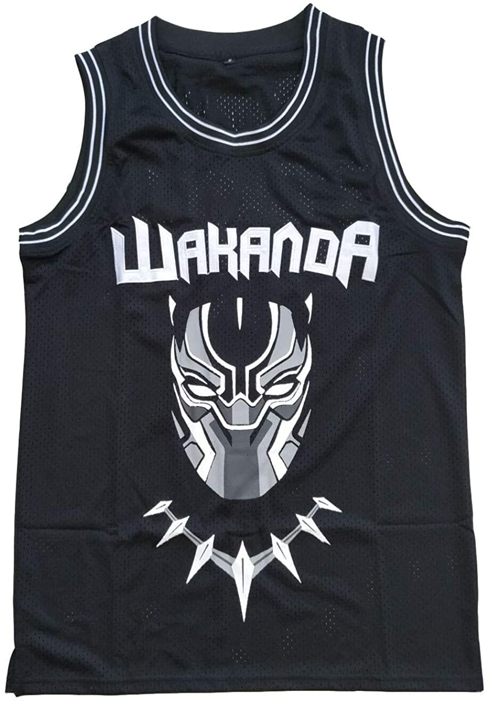 Black Panther T'Challa Jersey
