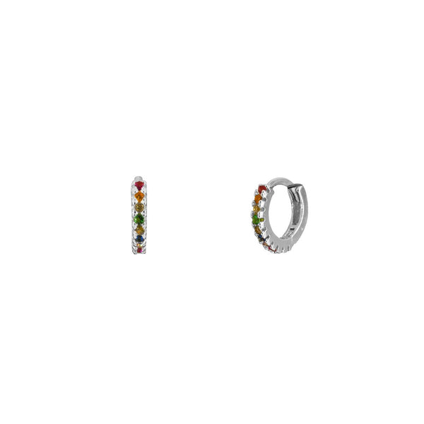 Aros Click Rainbow 9mm
