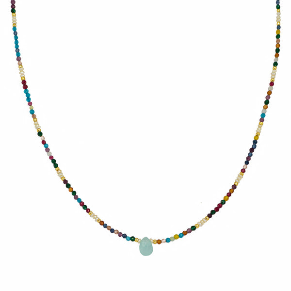 Miami Necklace