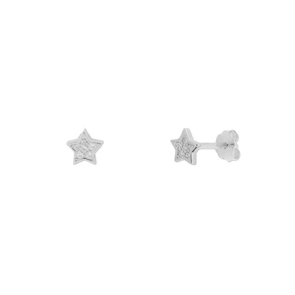 Pendientes Star Shine Mini