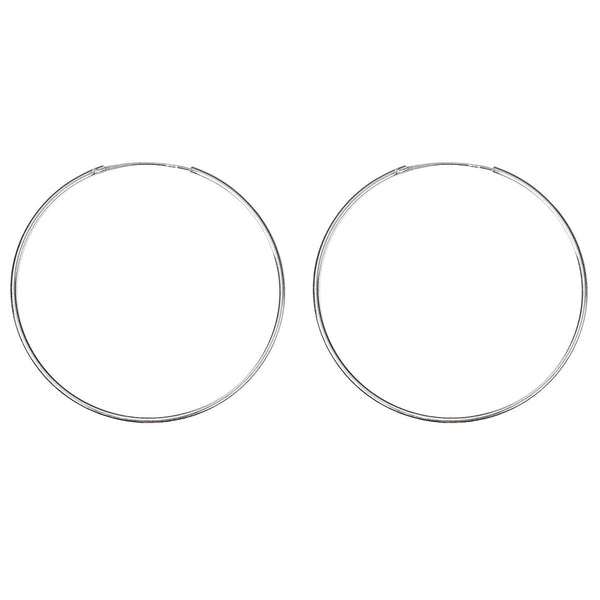 Teretia hoops - 4 sizes