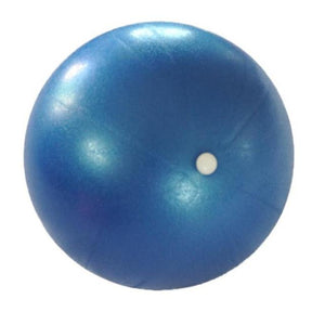Yoga Ball 3 Color Utility Anti-slip Pilates Balance Yoga Balls help your back Sport  For Fitness Training - Livingaffiliate